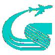 Zahnarztpraxis im München Airport Center (MAC) Logo