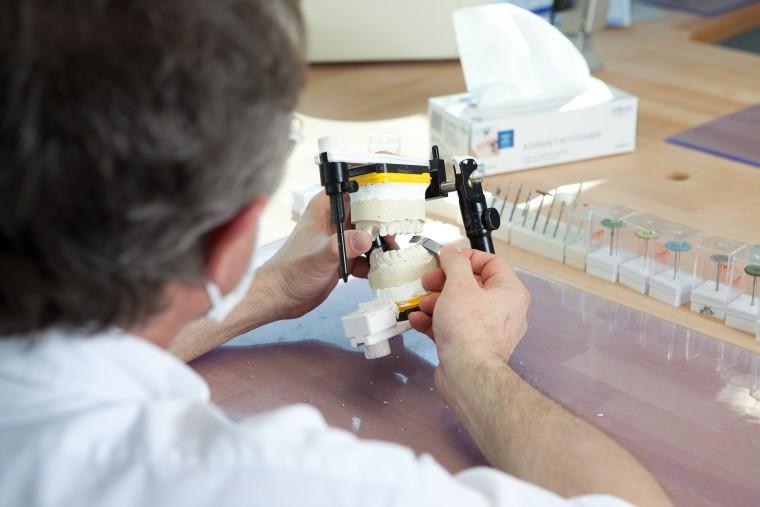 Zahntechnisches Labor und Prophylaxe-Centrum am Airport MUC